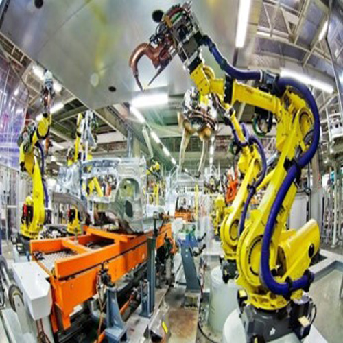 Tự động hóa và Robot
